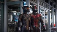 Ant-Man and the Wasp. (Marvel Studios)