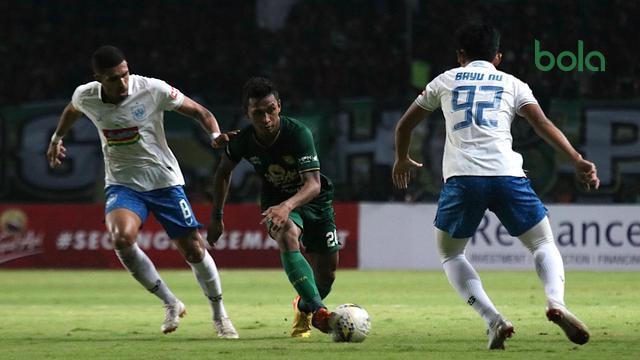 Persebaya Surabaya, PSIS Semarang, Osvaldo Haay, Shopee Liga 1