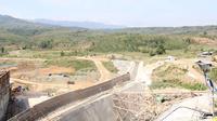 Bendungan Kuningan Mampu Menampung 25 juta m3, Sumber Irigasi dan Air Baku Baru di Pantura Jawa