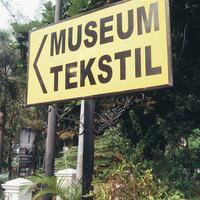 Jelang Hari Batik Nasional, yuk, cari tahu lebih banyak soal Batik ke Museum Tekstil! (Sumber foto: Fimela.com)