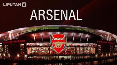 ilustrasi Arsenal