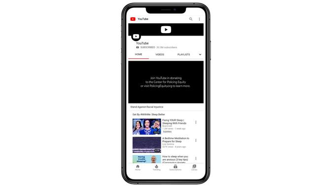 Ilustrasi YouTube, Aplikasi YouTube. Liputan6.com/Mochamad Wahyu Hidayat