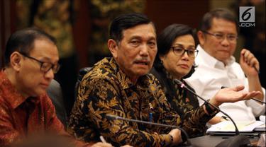 Indonesia Siap Jadi Tuan Rumah AM IMF - WBG