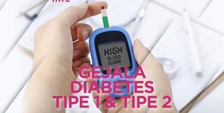Gejala Diabetes, Penyakit Kronis yang Renggut Nyawa Omas