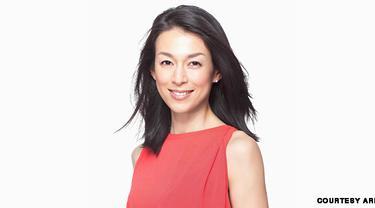 Apa Kabar Honami Suzuki, Si Rika Akana di `Tokyo Love Story`?