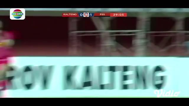 Berita Video Berita Video Unggul Penguasaan Bola, Kalteng Putra Justru Kalah dari PSS Sleman