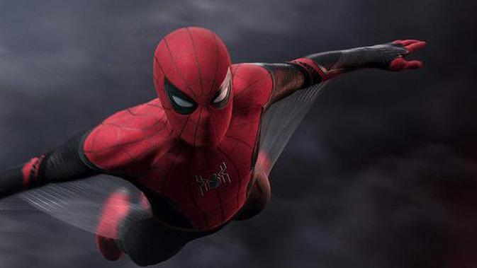 Sebelum Nonton Spider-Man: Far From Home, Ketahui 6 Hal Ini - ShowBiz Liputan6.com