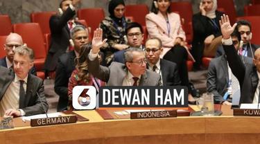 Indonesia resmi terpilih menjadi anggota Dewan HAM PBB untuk ke-5 kalinya. Hasil voting menunjukkan, Indonesia berhasil mengalahkan Jepang, Korsel, dan beberapa negara lain.
