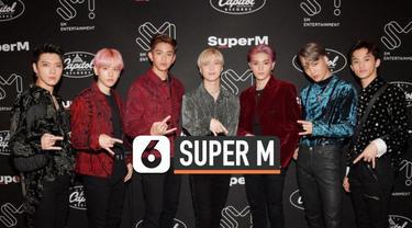 Debut pertama Kpop group SuperM berhasil raih posisi 11 di tangga lagu Billboard 200 di minggu ke-2. Mereka juga telah menjual mini album sebanyak 314 ribu pada minggu pertama.