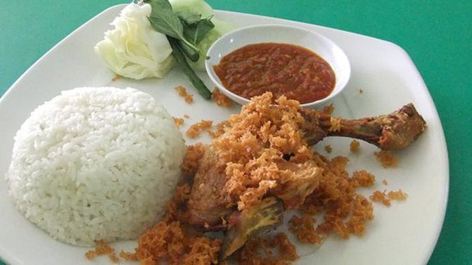 Resep Ayam Goreng Kremes Renyah Bersarang Lifestyle Fimela Com