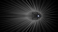 Ilustrasi kekuatan alam semesta (NASA)
