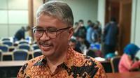 Ketua DPP Asosiasi Dosen Indonesia (ADI) bidang IT Wendi Usino (Liputan6.com/ Putu Merta Surya Putra)