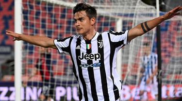 Foto Dunia: Gilas Bologna, Juventus Akhirnya Amankan Satu Tiket Liga Champions Musim Depan