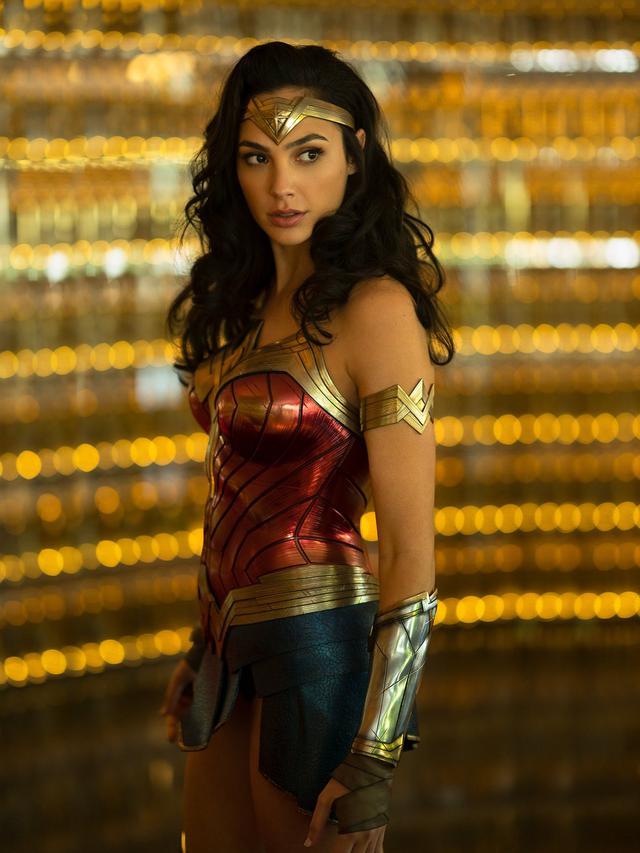 Wonder Woman 1984 Rilis Desember 2020 Tayang Di Indonesia Lebih Dulu Dari As Showbiz Liputan6 Com