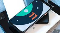 Android 11. Dok: androidpolice.com