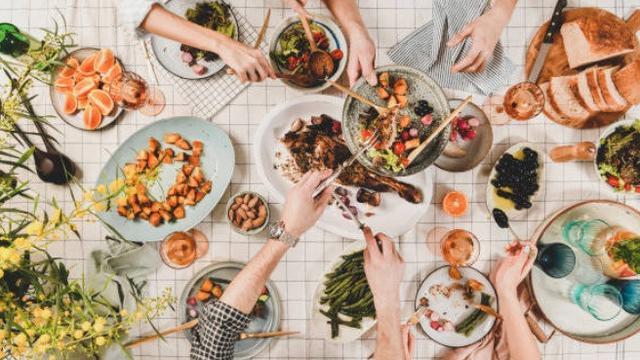 7 Resep Makanan Sehat Dan Bergizi Praktis Dan Hemat Hot
