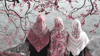 Ilustrasi Islami, muslim, puasa. (Photo by Hasan Almasi on Unsplash)