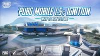 Tampilan update PUBG Mobile 1.5 : Ignition yang kini sudah dapat diunduh. (Foto: Play Store)