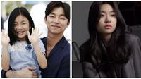 Penampilan Kim Soo Ahn, anak Gong Yoo di Train to Busan kini bikin pangling. (Sumber: Koreaboo/Instagram/blossom_entertainment)