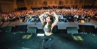 Belum lama ini, Suzy memberikan dukungan kepada Youtuber bernama Yang Ye Won yang menjadi korban pelecehan seksual. Ia memberikan dukungan dengan menandatangani petisi yang ditujukan kepada pemerintah. (Foto: instagram.com/skuukzky)