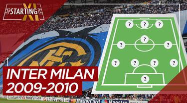 Formasi Inter Milan. (Bola.com/Dody Iryawan)