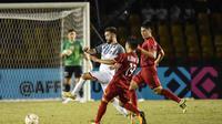 Duel Filipina vs Vietnam di semifinal Piala AFF 2018 di Stadion Panaad, Bacolod City, Minggu (2/12/2018). (Bola.com/Dok. AFF Suzuki Cup)