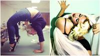 Walaupun pernah mengundurkan diri dari dunia balet karena besarnya ukuran tubuh, wanita ini memutuskan untuk kembali menyatakan diri. (Sumber Instagram) dan flickr.com)