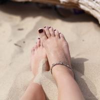 ilustrasi Rekomendasi krim kaki untuk menghilangkan kaki pecah-pexah/pexels