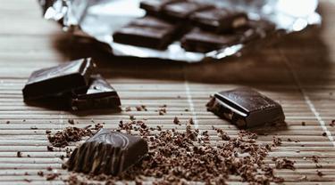 Ini Alasan Baru Bagi Anda untuk Terus Makan Dark Chocolate