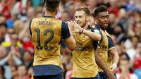 Arsenal (Reuters / John Sibley)