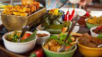Menpar Arief Yahya tak pernah absen merekomendasikan top 10 destinasi wisata dan kuliner saat libur Lebaran.