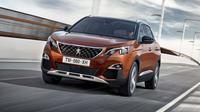 Sport utility vehicle (SUV) Peugeot 3008 baru berhasil mencatatkan diri sebagai European Car of the Year 2017 (Foto: product-reviews.net).