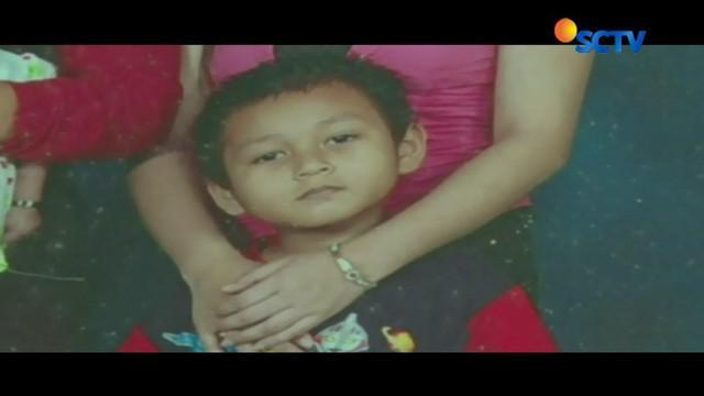 Atas perbuatannya, Risnawati, ibu kandung korban dan Rahmat selaku bapak tiri korban telah ditetapkan sebagai tersangka.