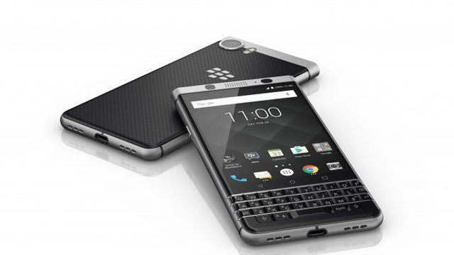 Pre Order Blackberry Keyone Di Indonesia Telah Dibuka Harganya Tekno Liputan6 Com