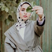 ilustrasi perempuan hijab/Photo by Mohammed Hassan from Pexels