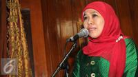 Khofifah Indar Parawansa (Liputan6.com/Helmi Afandi)