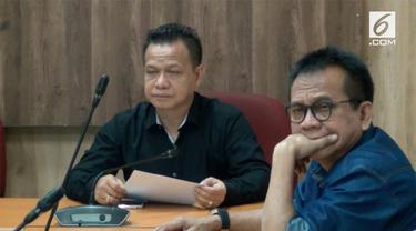 Ketua DPD Partai Gerindra DKI Jakarta M Taufik bertekad untuk maju menjadi cawagub DKI Jakarta, Taufik mempersilahkan PKS mengajukan nama dalam pemilihan Cawagub DKI Jakarta pengganti Sandiaga Uno