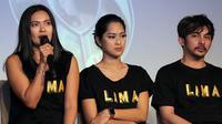 Lola Amaria Perjuangkan Film Lima Bisa Ditonton Remaja (Deki prayoga/Bintang.com)