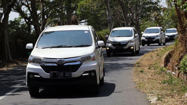Bagaimana Performa Great New Xenia Di Jalur Kuningan Cirebon