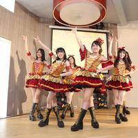 JKT48 Launching Album (Nurwahyunan/bintang.com)