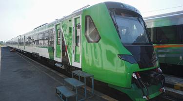 KA Solo Express