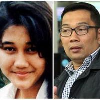 Paramitha Rusady dan Ridwan Kamil mengenang 23 tahun wafatnya Nike Ardilla (Bintang Pictures)
