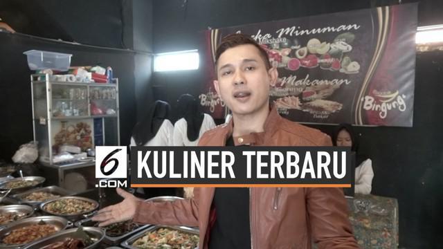 Selain aktif di dunia entertain, Kiki Kanoe melebarkan usahanya di bidang kuliner. Kali ini ia membuka bisnis empal gentong dan berbagai kuliner lain di Pamulang, Tangsel.