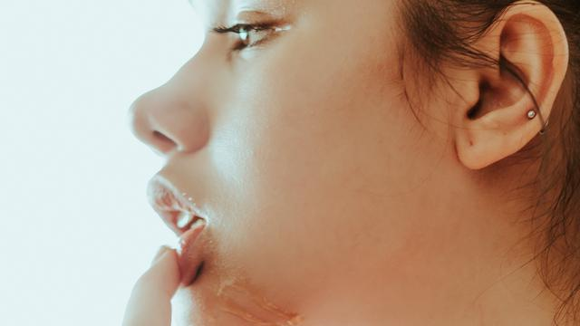 Penyebab Terjadinya Bibir Kering