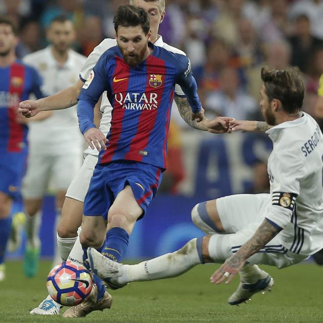 6 Meme Unik Setelah Barcelona Permalukan Real Madrid Spanyol Bola