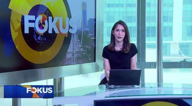 Fokus edisi (21/2) menyajikan beberapa topik berita di antaranya, Ciledug Indah Masih Banjir, Banjir Mulai Surut, Mobil Dievakuasi, Pasta Italia Cita Nusantara.