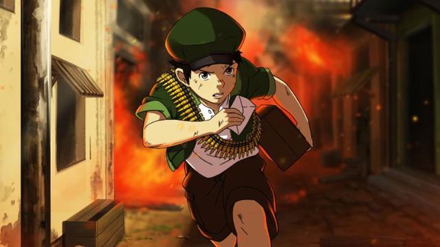 Film Animasi Battle Surabaya Dilirik Disney Showbiz Liputan6
