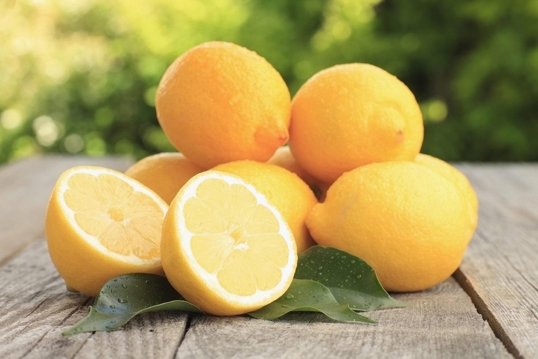 Lemon   via: sobeys.com