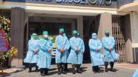 RSUD Dr Soetomo Surabaya. (Dian Kurniawan/Liputan6.com)