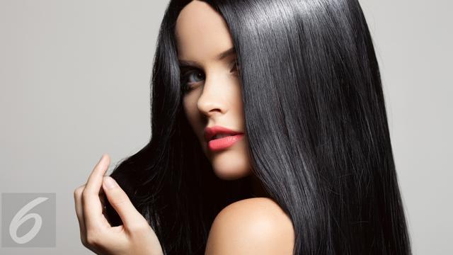 5 Potongan Rambut Paling Cocok Untuk Wanita Di Atas 40 Tahun Fashion Beauty Liputan6 Com